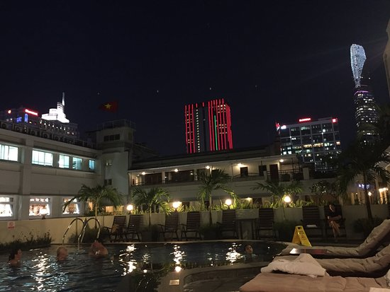 雷克斯酒店照片