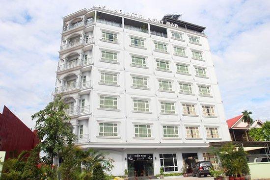 Jasmine Battambang Hotel