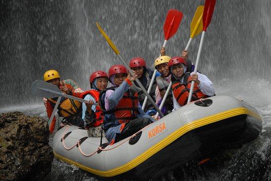 Noars Rafting