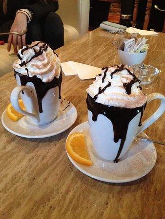 Le Moussonneur Cafe & The Lounge : Miam