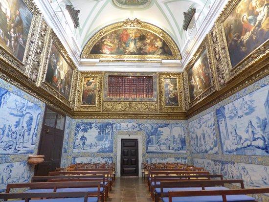 Convento dos Cardaes