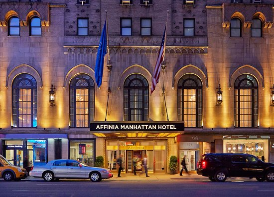 Affinia  Hotel New York Reviews
