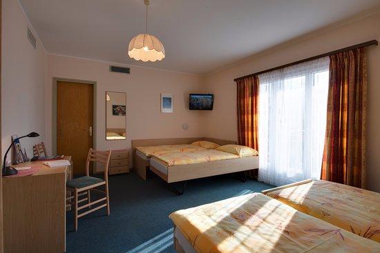 Hotel La Perla Sant Antonino