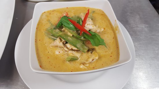 Best Thai Restaurant Poole