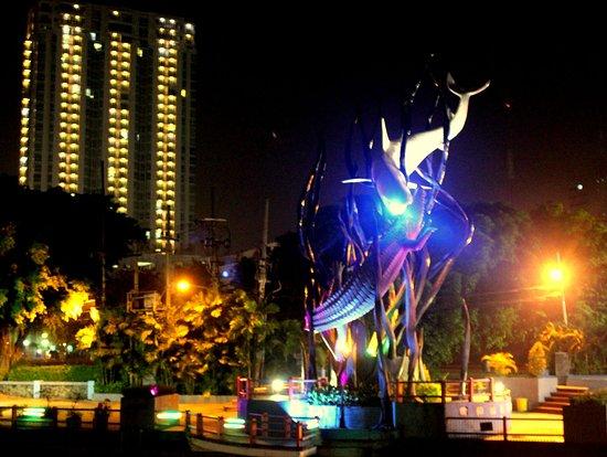 Surabaya Walking Tour