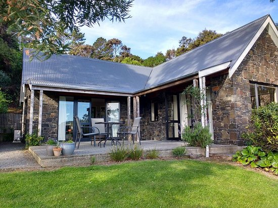 Akaroa Cottages - Heritage Boutique Collection Photo