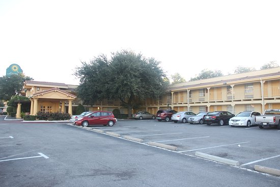 La Quinta Inn Dallas Uptown-bild