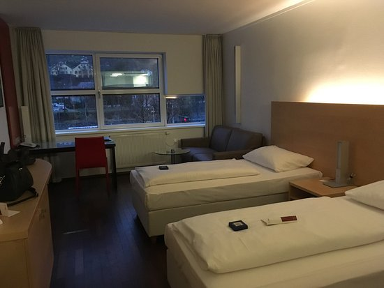 Austria Trend Hotel Congress Innsbruck: photo0.jpg