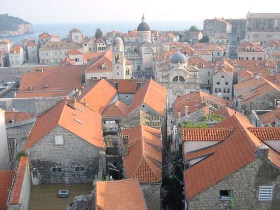 Radisson Blu Resort & Spa at Dubrovnik Sun Gardens: Old Town