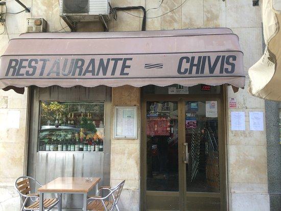 Terraza Amistosa Opiniones De Viajeros Sobre Chivis