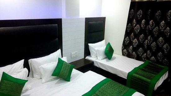 Hotel TG Tashkent