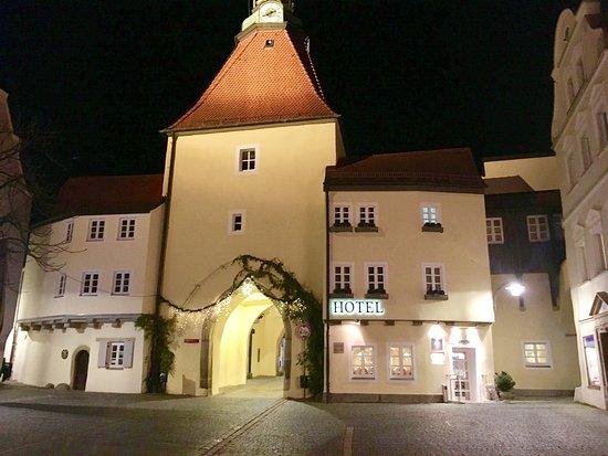 Klassik Hotel am Tor: photo0.jpg