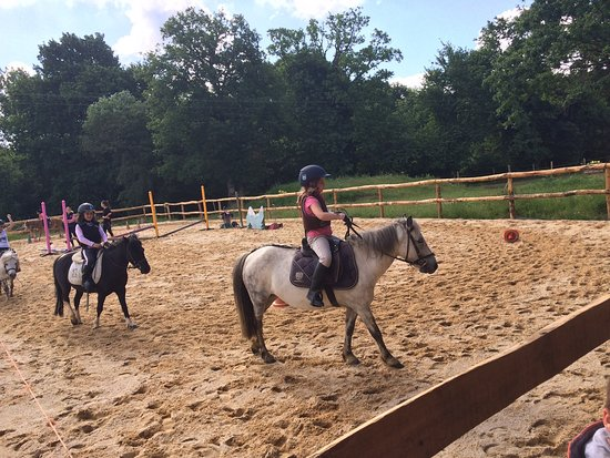 Poney Club de Combourg