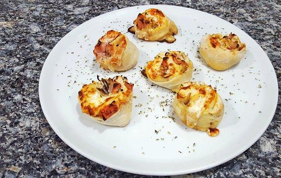 imagen La Dolce Vita Gastrobar:pizzeria en Almuñécar