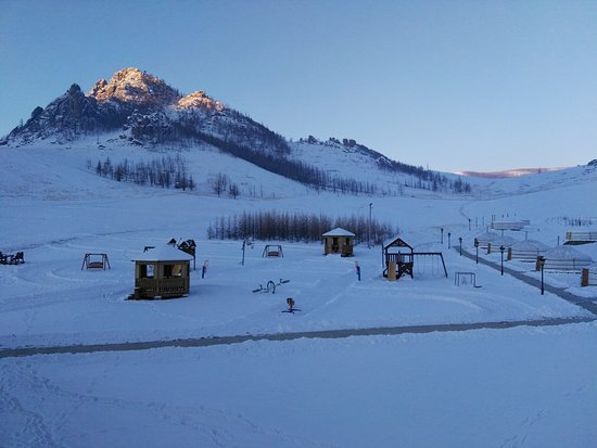 Gorkhi Terelj National Park, Moğolistan: IMG_20161122_082658_large.jpg