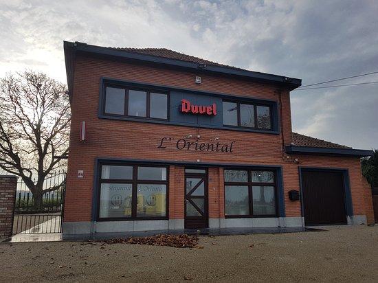 Quievrain, Belgia: L'Oriental