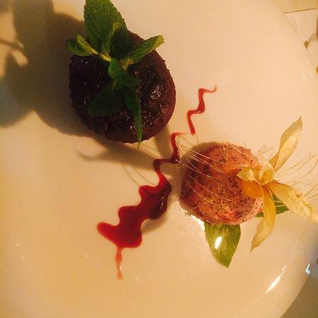 Restaurant Phillipsthal: Dessert