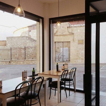 Cafeteria Alejo