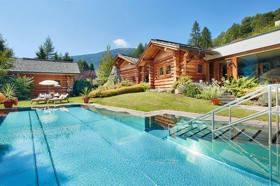 Das Ronacher - Therme & Spa Resort Photo