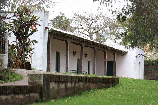 Casa de Santa Coloma