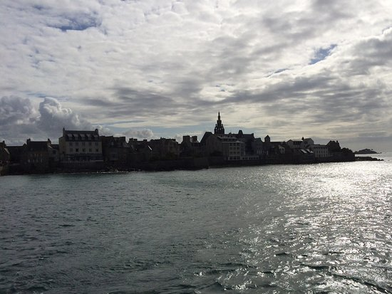Plymouth roscoff ferry deals