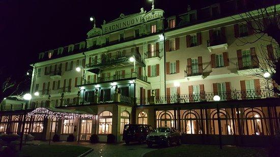 Grand Hotel Bagni Nuovi - Picture of Grand Hotel Bagni Nuovi, Molina ...