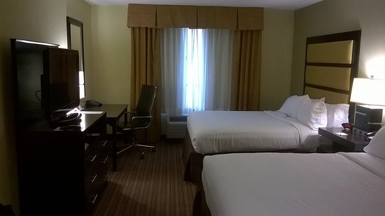 Holiday Inn Mobile - Airport Photo