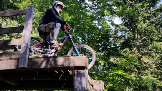 Lioran Free Bike Park