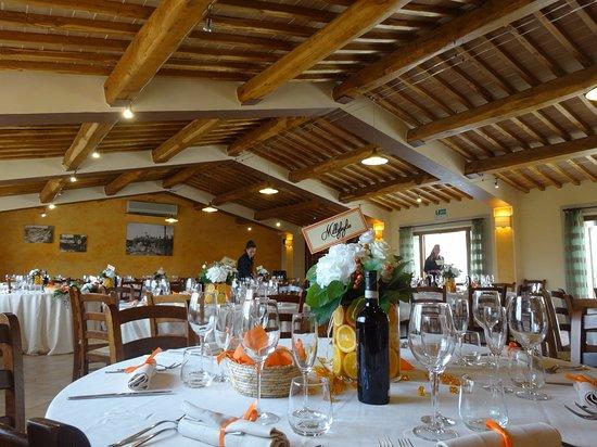 Azienda Agricola Il Ciliegio, Monteriggioni - Restaurant Reviews ...