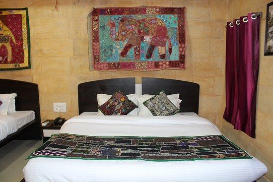 HOTEL KOTWAL HAVELI JAISALMER (Rajasthan) - Hotel Reviews