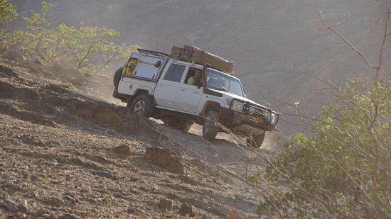 Kunene Region Photo