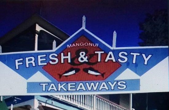 Mangonui, New Zealand: Amazing place.