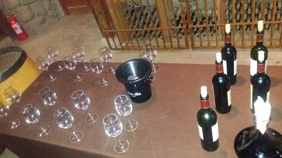 Santa Rita Winery: 20161122_132905_large.jpg