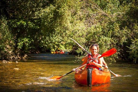 Reals Canoe Kayak