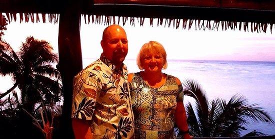 Rapae Bay Restaurant at Pacific Resort Aitutaki: photo0.jpg