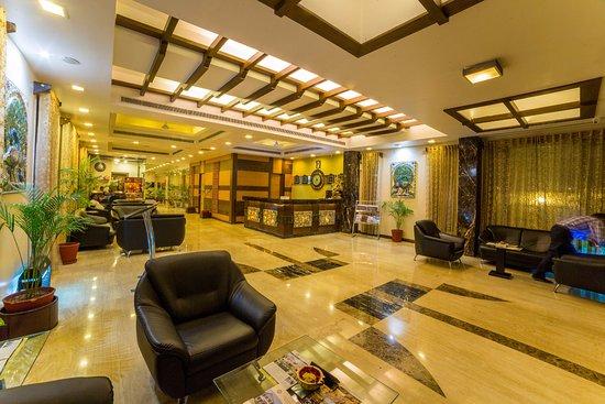 Amantra Comfort Hotel, hôtels à Udaipur