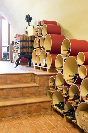 Senise, إيطاليا: La nostra selezione di vini