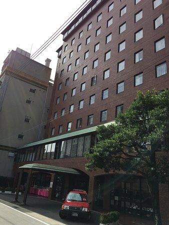 Nagasaki Washington Hotel : photo2.jpg