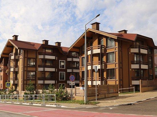 Апартаменты шале самая дешевая квартира в дубае