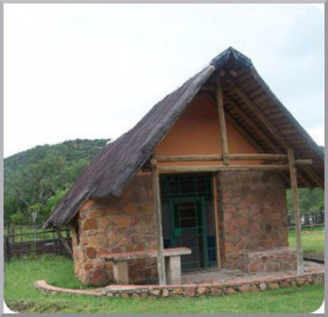 Mokopane, Sør-Afrika: Pomphuis honeymoon suite