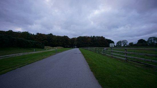Castlemartyr, Irlanda: outside