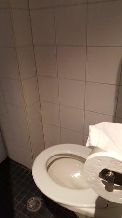 Preston, Australia: Bathroom