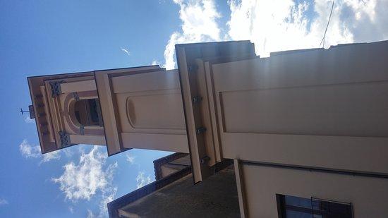 Filadelfia, Italia: Chiesa della Madonna del Carmine