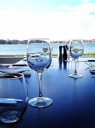 Five Dock, Australia: Barnwell Park Golf Club