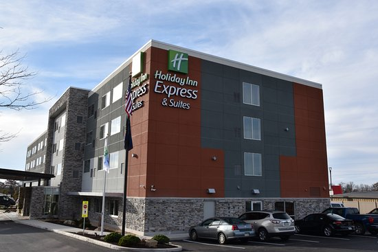 Photo of Holiday Inn Express & Suites Johnstown