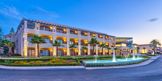 Porto Platanias Beach Resort & Spa Φωτογραφία