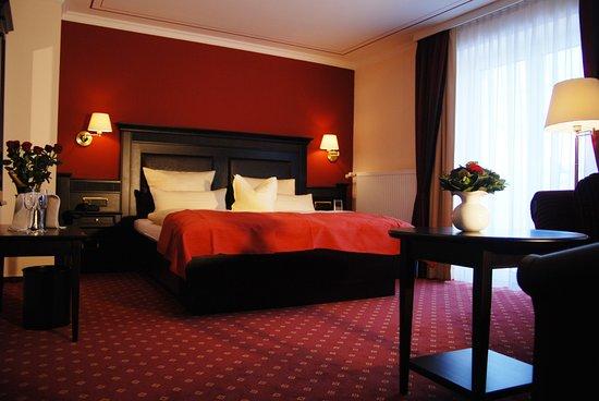 Hotel Burgblick Bernkastel Kues Bewertungen