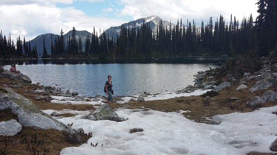 Mount Revelstoke National Park: Eva Lake