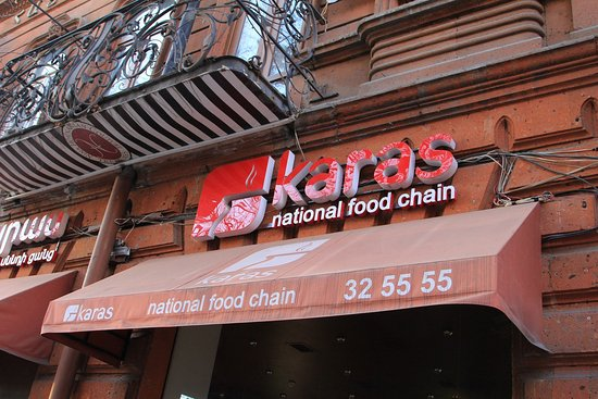 karas national food chain d n d dµn dod dod n dµ karas