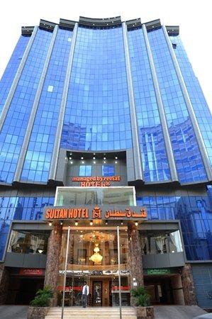 Reefaf Al Sultan Hotel Makkah